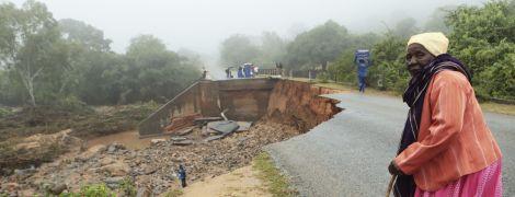 Города без электричества и сотни погибших. Мозамбик живет в режиме чрезвычайного положения из-за циклона