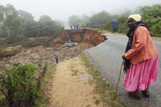 """Кількість жертв циклону """"Ідай"""" в Мозамбіку перевалила за тисячу – президент"""