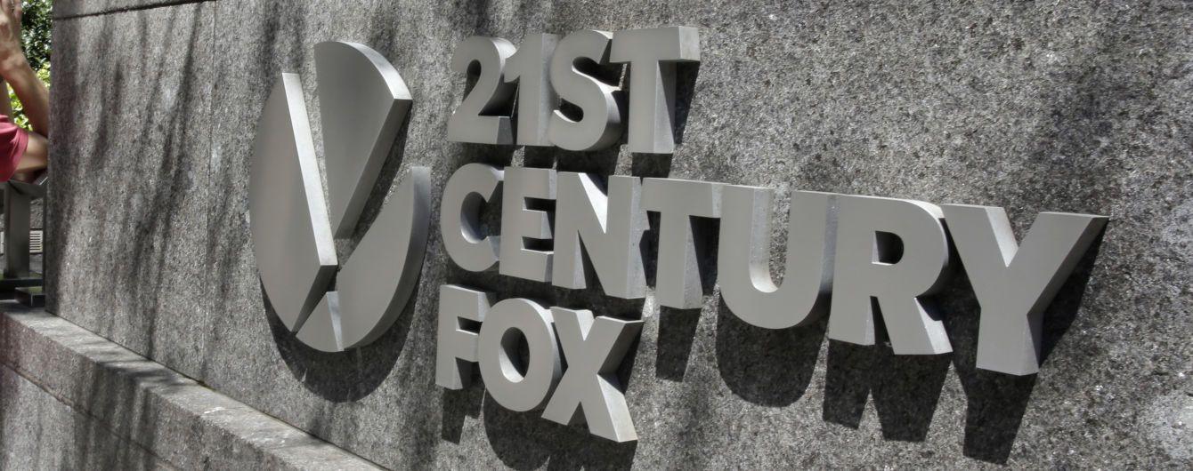 Кинокомпания Disney приобрела 21st Century Fox за 71 миллиард долларов