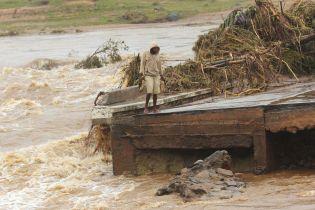 Міста без електрики і сотні загиблих. Мозамбік живе у режимі надзвичайного стану через циклон