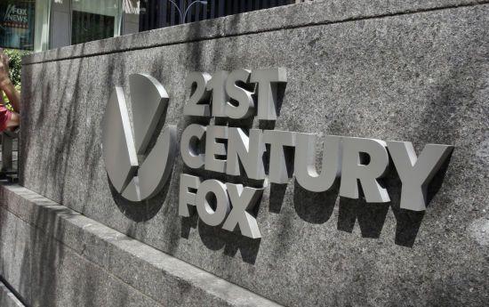 Кінокомпанія Disney придбала 21st Century Fox за 71 мільярд доларів
