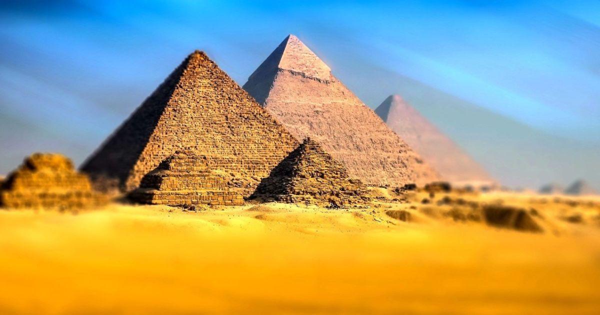 Пирамиды и музеи Египта откроют для туристов