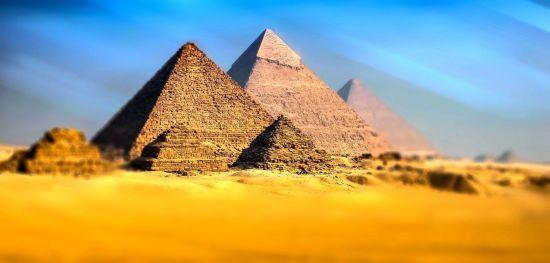 У Єгипті планують збільшити туристичний збір