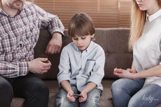 Как вести себя родителям при разводе, чтобы сильно не травмировать ребенка