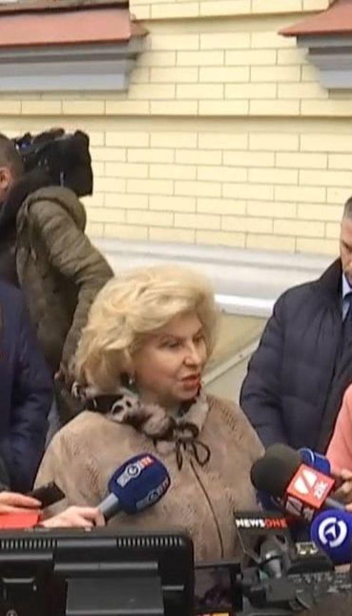В'язень Кремля Павло Гриб повільно вмирає у в'язниці, - заявляє батько