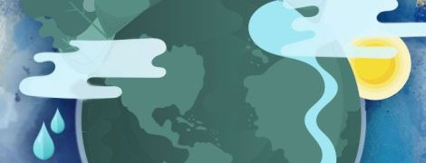 Чим корисна і чому зникає: важливі факти про воду