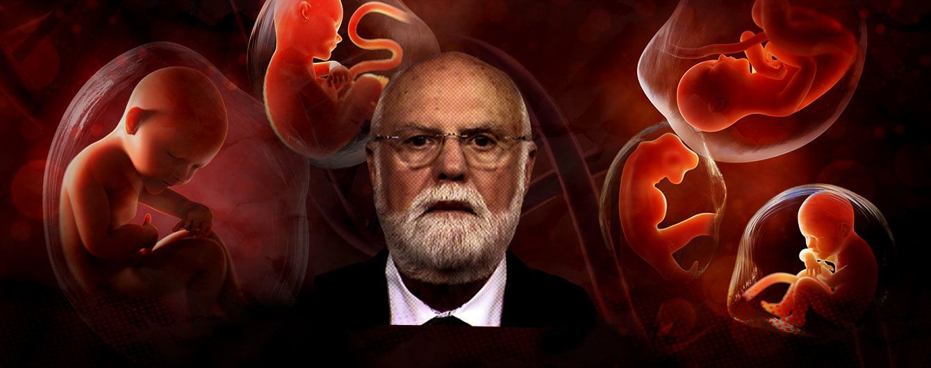 Врач использовал собственную сперму вместо донорской и стал отцом около 50 детей. Обман разоблачили 30 лет спустя