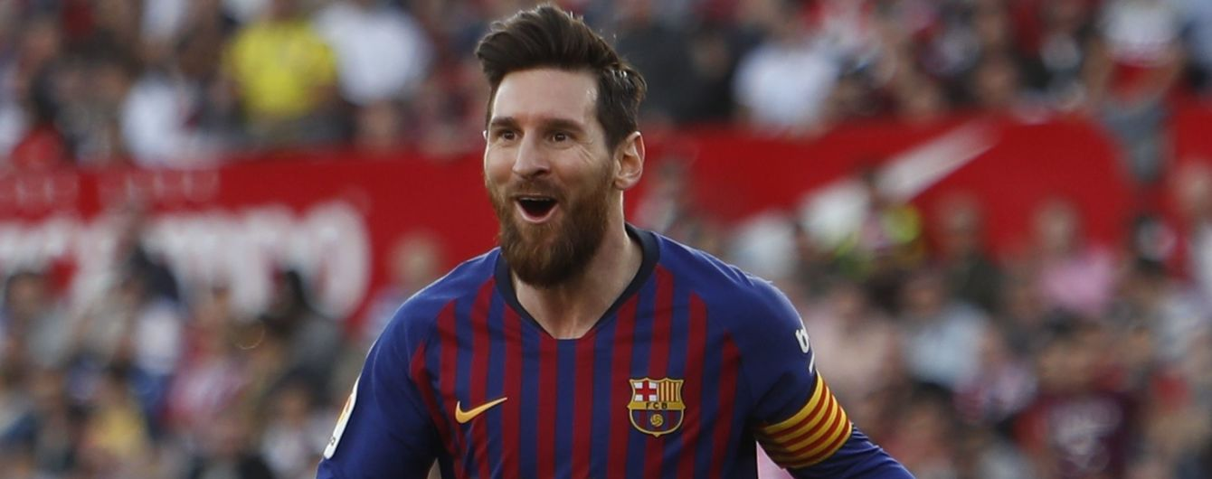 Испанский генетик выразил готовность клонировать Месси