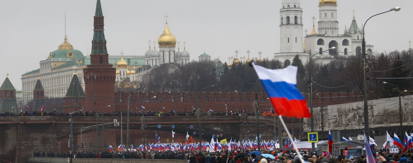 В России предполагаемого шпиона ЦРУ Смоленкова объявили в розыск как пропавшего без вести