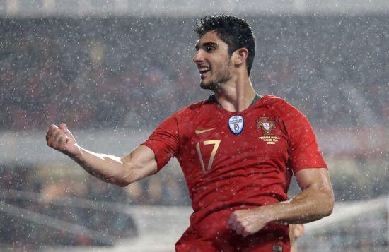Збірна Португалії втратила ще одного футболіста перед матчем з Україною