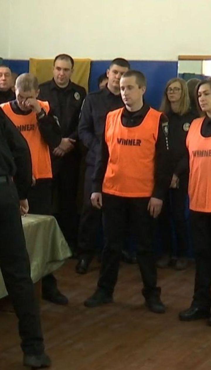 Из-за выборов полиция переходит на усиленный режим несения службы