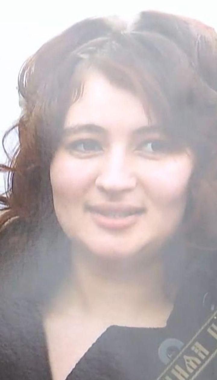 На Киевщине дочь погибшего бойца АТО умерла в реанимации