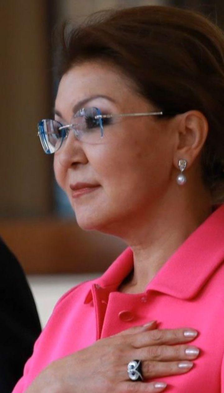 Дочці Назарбаєва пророкують перемогу на наступних президентських виборах