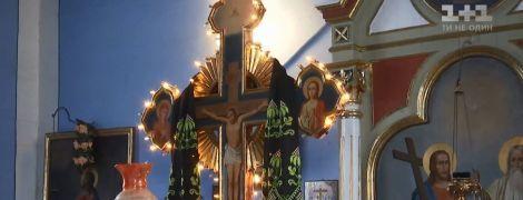 """""""Скоромный"""" Facebook: на Тернопольщине верующие решили провести Великий пост без соцсетей"""