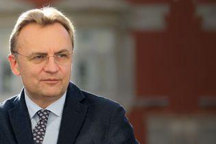 Садовий заявив, що більше не балотуватиметься на посаду міського голови Львова