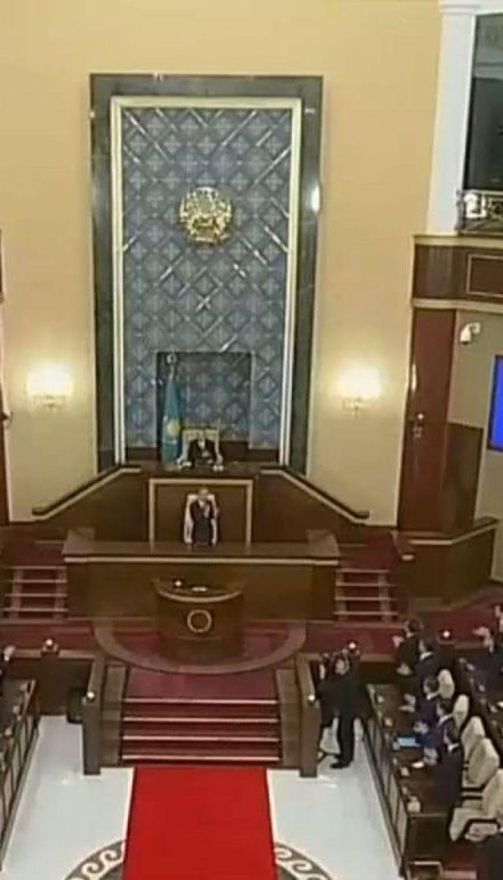 По инициативе нового президента Казахстана, столицу страны переименовали в Нурсултан