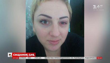 Потеря зрения и синие брови - две украинки столкнулись с ужасными последствиями перманентного макияжа