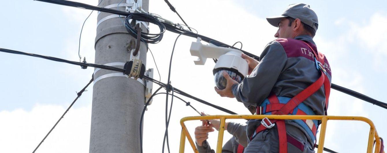 """Аваков розповів про сотні камер автофіксації на дорогах і """"просто жахливі"""" штрафи"""