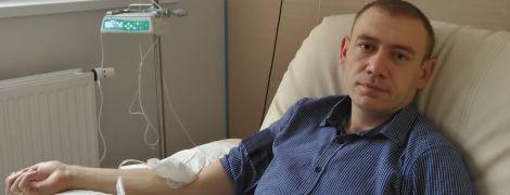 Более 500 тысяч гривен нужны на спасение жизни Вадима