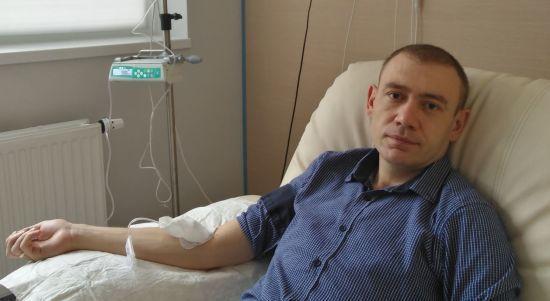 Більше 500 тисяч гривень потрібні на порятунок життя Вадима