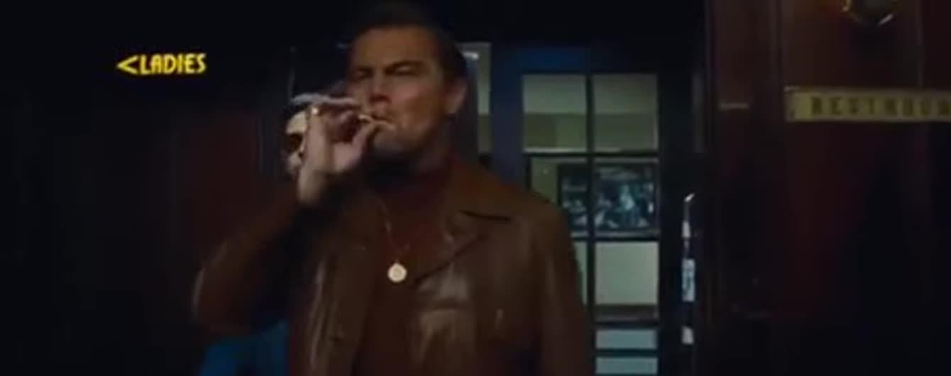 """Танцы Ди Каприо и боевые приемы Питта: в Сети появился первый трейлер """"Однажды в Голливуде"""""""