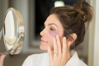 Тренировка в зале и процедуры красоты: Синди Кроуфорд показала, как проводит будни