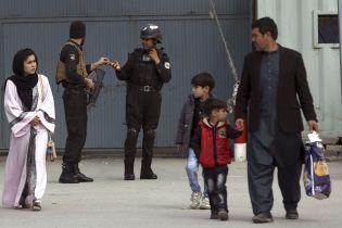 В Афганистане прогремел взрыв - атаковали здание министерства