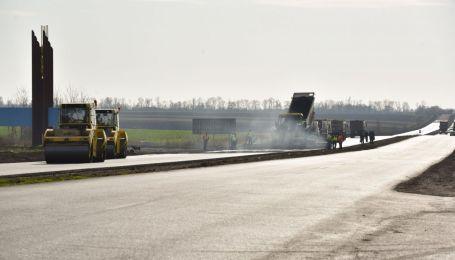"""""""Укравтодор"""" готовится к строительству объезда вокруг Борисполя"""