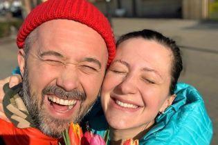 Сергей и Снежана Бабкины третий раз стали родителями