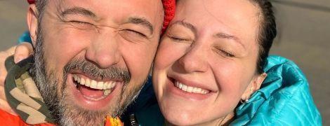 Сергій та Сніжана Бабкіни втретє стали батьками
