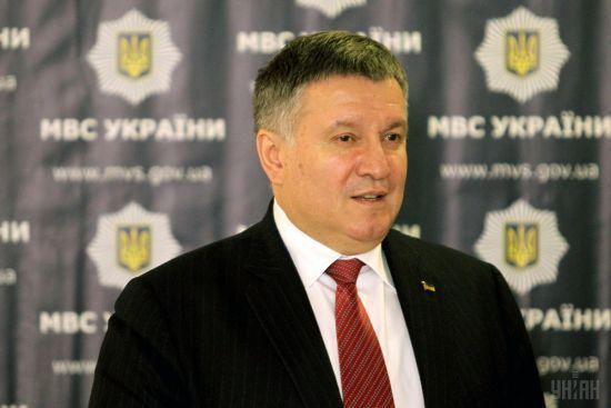 Поліція охороняє вже дев'ять кандидатів у президенти - Аваков