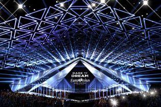 """Безліч трикутників та світла: стало відомо, який вигляд матиме сцена """"Євробачення-2019"""""""