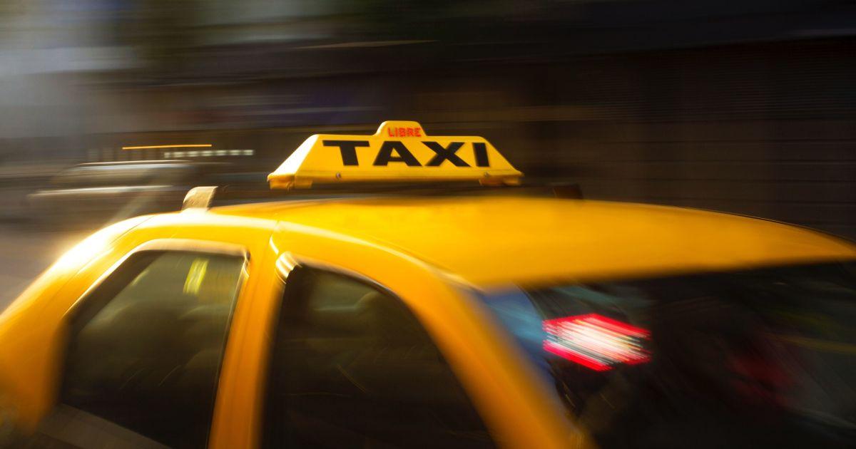 На Сумщині таксисти упіймали нападників, які ледь не зарізали їхнього колегу