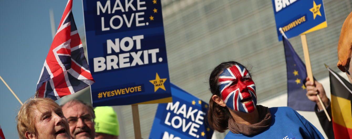 В ЕС готовы позволить отложить Brexit, но при определенных условиях и на более короткий срок