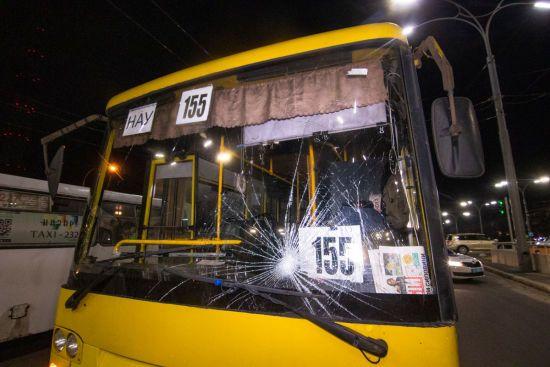 Моторошна ДТП на столичних Дорогожичах: суд обрав водію автобуса запобіжний захід