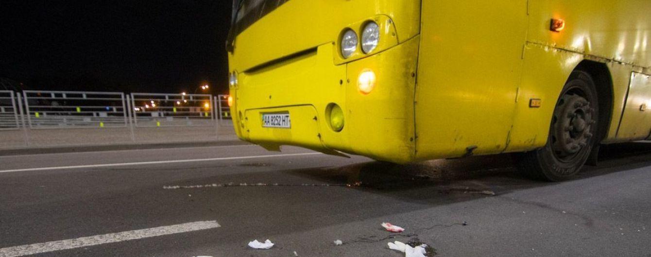 Кличко пообещал наказать виновников ДТП на Дорогожичах, очевидцы говорят об избиении водителя