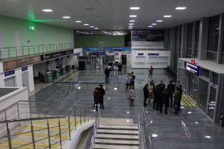 В аэропорту Полтавы состоится первый международный рейс