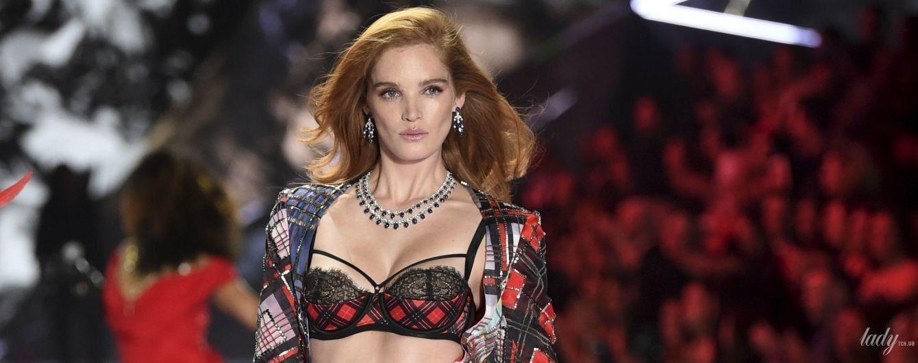 "В команде новичок: Victoria's Secret объявил имя нового ""ангела"""
