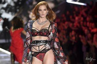 """У команді новачок: Victoria's Secret оголосив ім'я нового """"ангела"""""""