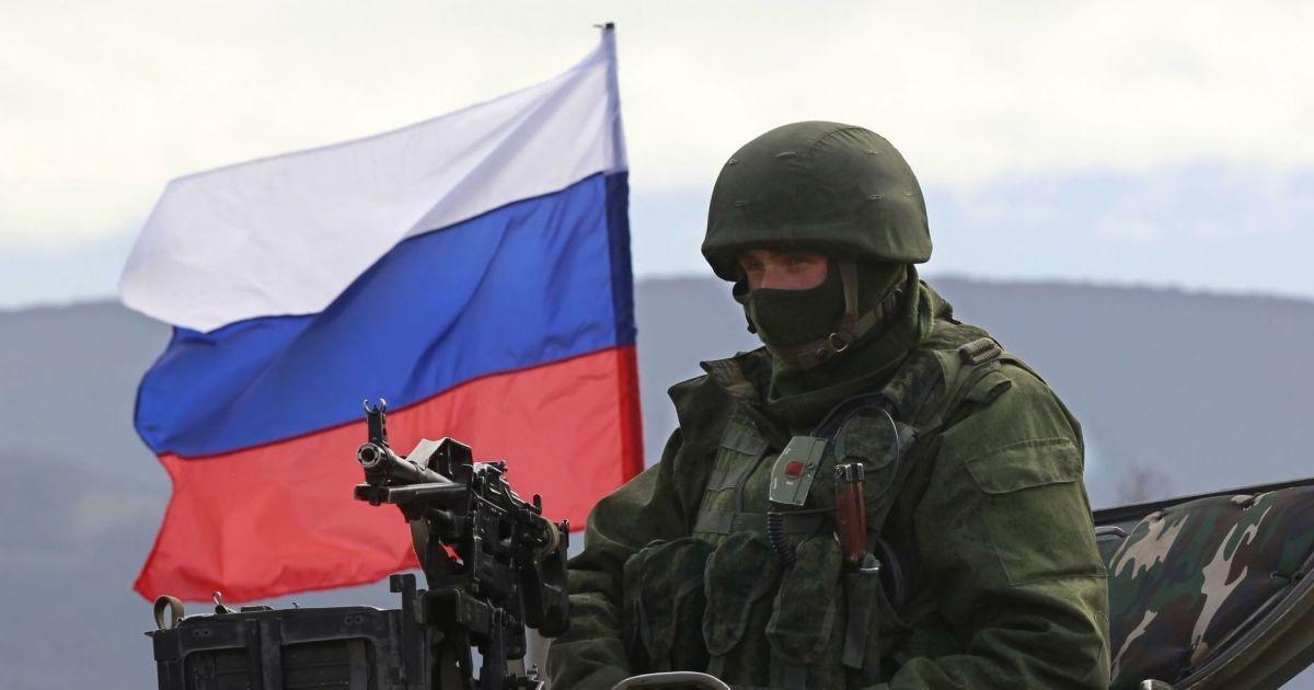 Тымчук рассказал, где фиксируются подразделения военных РФ