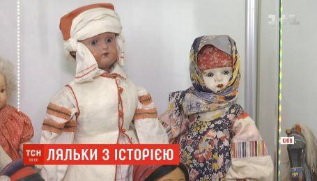 ТСН спробувала прочитати історію країни по її ляльках