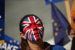 Миллионы британцев подписались против выхода Лондона из состава ЕС