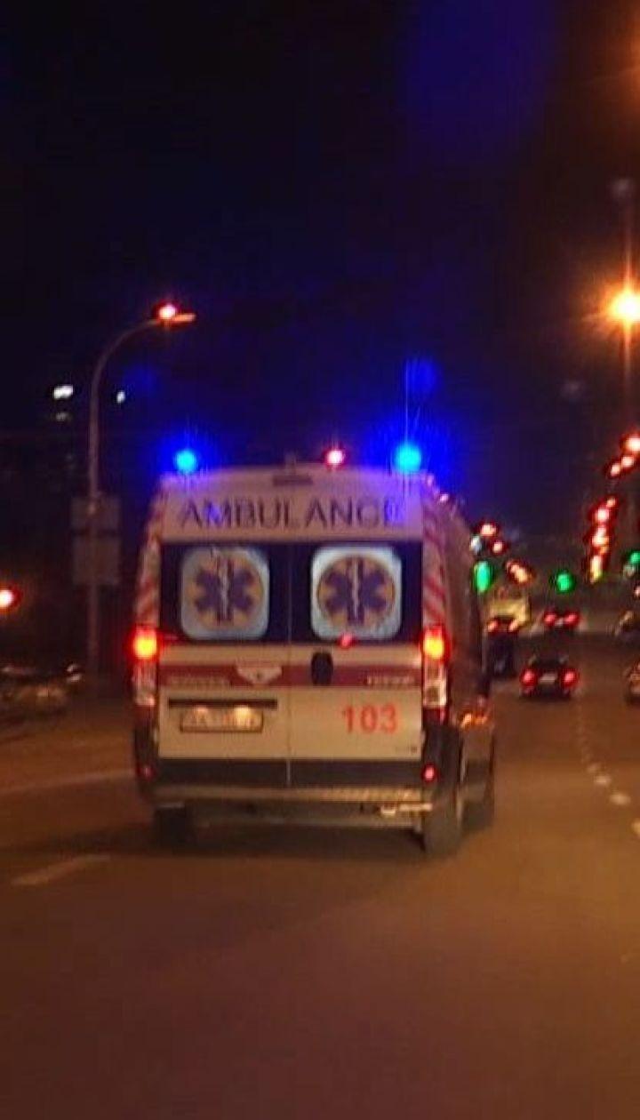 Врачи сообщили о состоянии пострадавших женщин, которых сбил автобус на пешеходном переходе