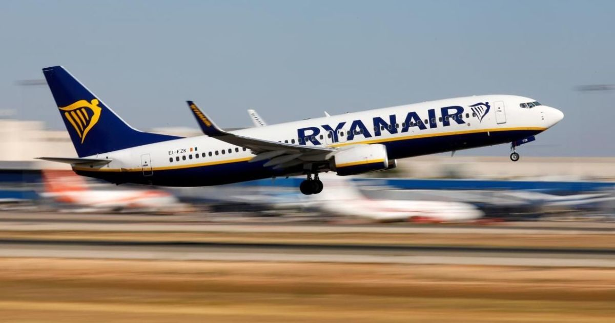 Ryanair розпочне польоти з Одеси і Харкова влітку 2019 року - ЗМІ