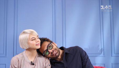 Сніданок о любви: ONUKA и Евгений Филатов
