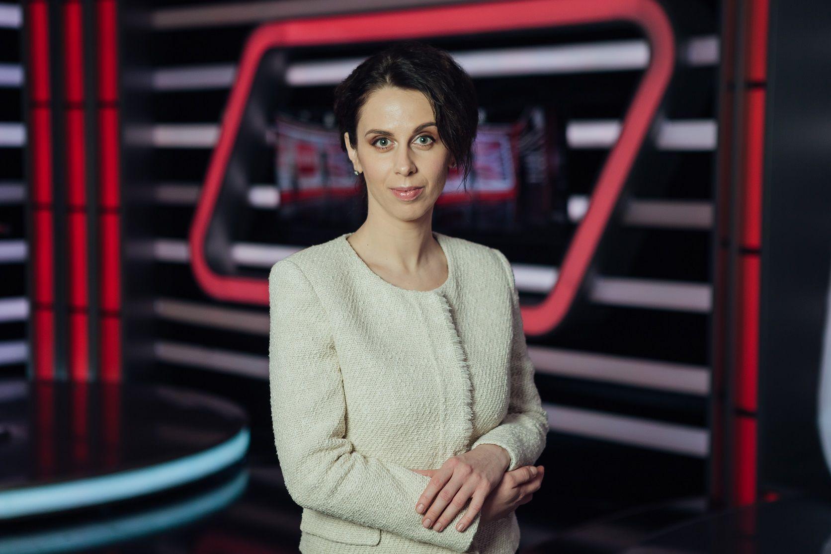 Ольга Кошеленко