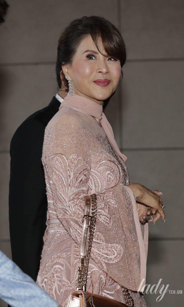 Принцесса Таиланда Уболратана_2