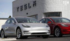 Tesla Model 3 стала лідером продажів відразу у трьох країнах Європи