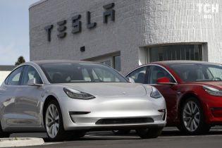 Tesla Model 3 стала лідером продажів одразу у трьох країнах Європи
