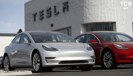Tesla Model 3 стала лидером продаж сразу в трех странах Европы